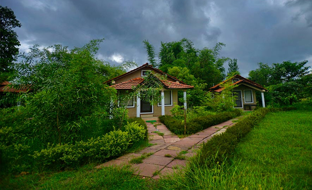 Chitvan Jungle Resort