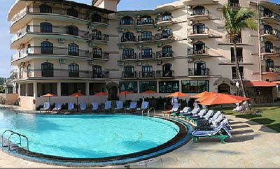 Goa Holidays Book Cheap Goa Holidays Package With
