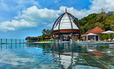 The Ritz-Carlton Langkawi