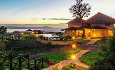 Lake Nakuru Sopa Lodge,Nairobi