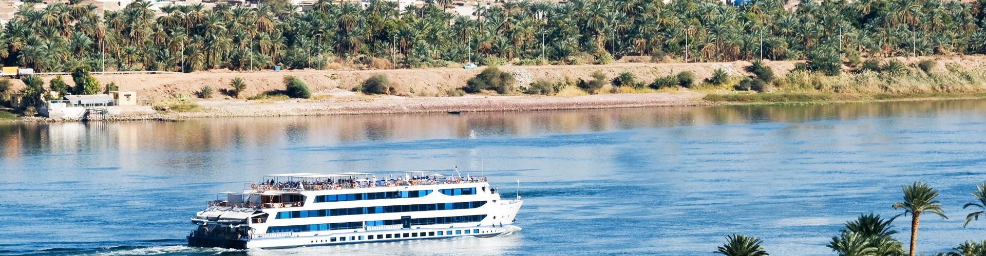 Beguiling Nile