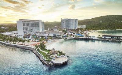 >Moon Palace Jamaica