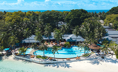 Royal Island Resort