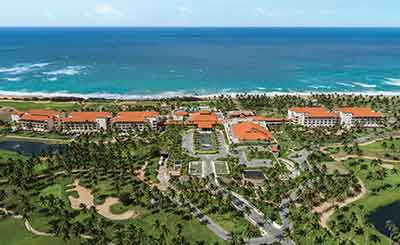 Shangri-La's Hambantota Golf Resort